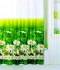 Шторка для ванной IDDIS daisy garden 200x200см SCID050P