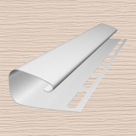 J-профиль Nordside магнолия 3050x1,1мм