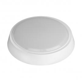 Светильник светодиодный накладной круглый Эра 15Вт 4000К 250х51мм белый SPB-3-15-4K