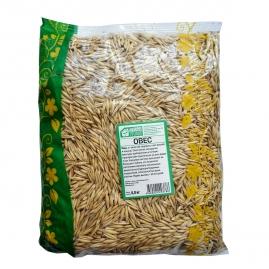 Семена Зеленый Уголок Овес 0.8кг