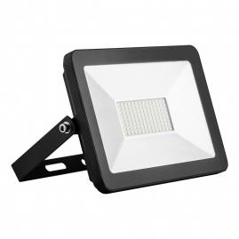 Прожектор светодиодный Feron 50Вт 6400К IP65SFL90-50 2835 SMD AC220V/50Hzчерный 55066
