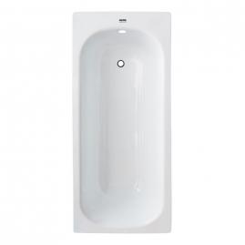Ванна стальная Donatony 170х70см без сифона, с ножками