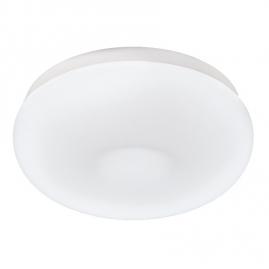 Светильник точечный Ambrella light F469 W белый 6Вт 4200K 115х115х55мм