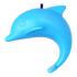 Ночник Camelion NL-181 светодиодный с выключателем дельфин 220В 12537