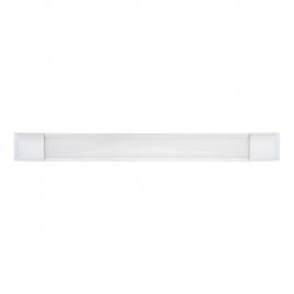 Светильник светодиодный Ultraflash линейный LWL-5029-01 220В, 18Вт, 6500K 14109