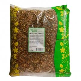 Семена Зеленый Уголок Редька масличная 1кг
