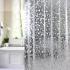 Штора для ванной комнаты Vanstore Peva Галька 180х180см 620-50