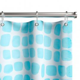 Штора для ванной комнаты Fora Мозаика PH46