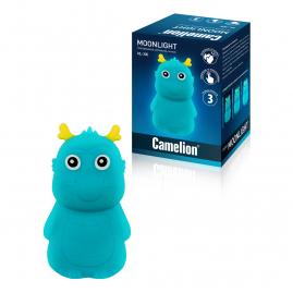 Ночник Camelion NL-305 светодиодный Дракон  14064