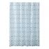 Штора для ванной комнаты Swensa Valle 180х180см мультиколор, PEVA SWC-50-10