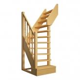 Лестницы и лестничные элементы