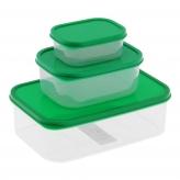 Наборы контейнеров пищевых