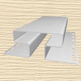 h-профиль Nordside шафран 3050x1,1мм