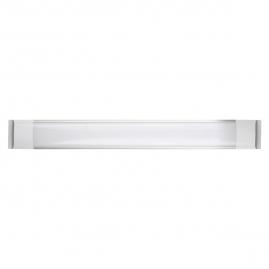 Светильник светодиодный линейный Ultraflash LWL-5022-01CL 18Вт, 220В