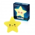 Ночник Camelion на батарейках звезда NL-310 LED 13801