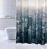 Шторка для ванной IDDIS Megapolis 610P18Ri11