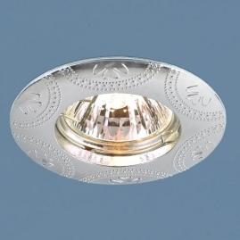 Точечный светильник MR16, 602 хром
