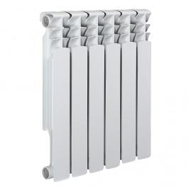 Радиатор биметаллический Tropic 500x80мм 6 секций