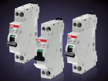 Автоматические выключатели и стабилизаторы напряжения