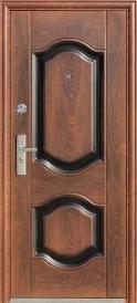 Дверь металлическая Kaiser K550-2, правая 960