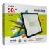 Прожектор светодиодный Smartbuy  50Вт 6500K IP65 SBL FLSMD 50 65K черный
