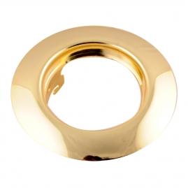 Точечный светильник Эра ST3 GD штампованный MR16, 12V, 50W золото