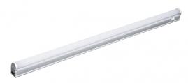 Светильник светодиодный линейный Jazzway 1200см 15Вт FR 4000K 85-265В PLED T5i PL