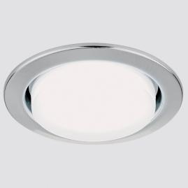 Светильник точечный Ambrella light G101 CH хром GX53