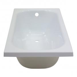 Ванна акриловая Triton Ультра 1500x700мм без ножек, без сифона, без панели