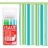 Шторка для ванной Good Sale green line Y013777F