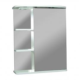 Шкаф-зеркало Акватория Карина-6002 правый